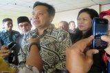 Gubernur Lampung Di RRI