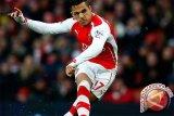 Arsenal andalkan Alexis dan Ozil hadapi Manchester City di Piala FA