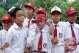 Pelatihan Guru Perbatasan Untuk Kurikulum K-13 Terhambat