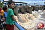Kementerian Pupr rehabilitasi tiga juta hektare jaringan irigasi