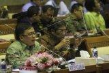 Pemerintah-DPR Sepakati Postur Sementara RAPBN-P 2015