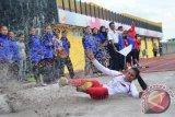 Maria Londa ke Palembang