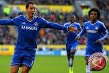 Chelsea Bekap Aston Villa 2-1