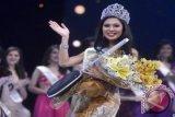 Miss Indonesia 2014 raih penghargaan internasional