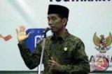 Presiden buka Munas HKTI di Pondok Gede