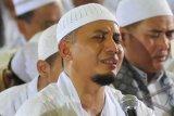 Kompleks Ustad Arifin Ilham Diserang Massa tak dikenal