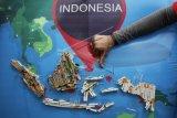 Indonesia hadapi tantangan pengendalian tembakau