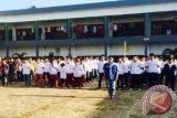 Lapas anak Palembang sediakan sekolah filial SD-SMA