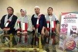 Dai cilik Palestina diundang ke Sulsel beri motivasi pelajar hafal Al Quran