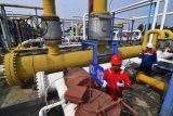 PLN: Gas Arun Masuk Belawan 4 Maret