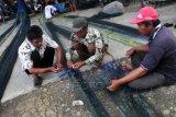 Gubernur Jateng Berharap Peralihan Cantrang Lancar
