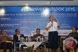 ECONOMIC OUTLOOK 2015
