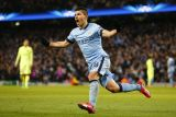 Aguero borong trigol kemenangan City atas Newcastle 3-1