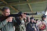 Selandia Baru menarik pasukannya dari Irak tahun depan