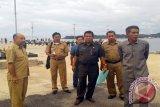 Pelabuhan Ogotua Menjadi Percontohan Implementasi SLIN