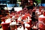 Kelangkaan LPG di Nunukan
