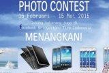 Ecopia Photo Contest Yang Diadakan Bridgeston Berhadiah Rp100 Juta