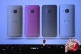 HTC Perkenalkan M9 di MWC 2015