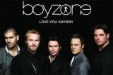 Boyzone Gelar Konser di Jakarta pada Mei