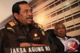 Jaksa Agung bantah deponering barter dengan KPK