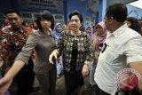 Kemenkes : Makassar Contohkan Jemput Bola Pasien