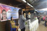 Warga Tikala  sampaikan aspirasi pada Legislator Manado
