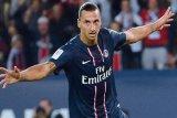 Manchester United mengizinkan Ibrahimovic hengkang ke MLS