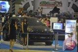 Palembang Auto Show 2015