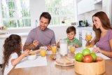 Waktu ideal untuk menyantap sarapan