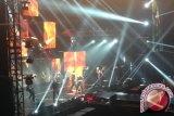 2PM Berhasil Membuat Hottest Histeris Di Istora Senayan