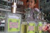 Peneliti Kembangjkan Sistem Parfum Mengeluarkan Banyak Aroma Kondisi Lembab
