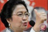 Megawati Lepas 1.000 Peserta Napak Tilas Soekarno