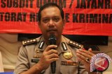Empat teroris Purwakarta dari Jamaah Anshar Daulah