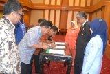Gubernur Sultra: Rekonsiliasi Data Iuran Wajib BPJS Penting