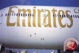Maskapai Emirates Pilih Mesin Rolls-Royce