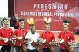 Telkomsel Maluku-Papua hadirkan