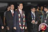 PM Abe bangga dengan semangat bangsa Asia-Afrika