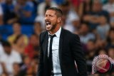 Selebrasi kontroversial dari Diego Simeone