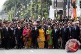Napak Tilas Di Bandung Tak Diikuti 10 Pemimpin Asia-Afrika