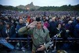 Turki tahan tersangka  diduga berencana serang ANZAC
