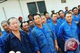 13 pekerja asing di Nabire gunakan visa kunjungan