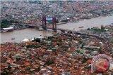 Pembangunan Jembatan Musi IV butuh Rp500 miliar