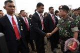 Restrukturisasi POM TNI Upaya TNI Dukung Revolusi Mental dan Nawacita