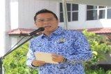 Wali Kota Tomohon Rombak Struktur BUMD Pasar-PDAM