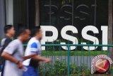 PSSI Evaluasi Menyeluruh Timnas U-16 - U-19