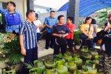Pertamina jamin stok BBM dan elpiji aman selama Ramadhan
