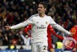 Isco selamatkan Madrid dari kekalahan atas Valencia