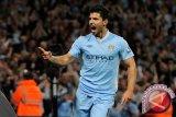 Manchester City taklukkan Dynamo Kiev 3-1