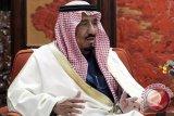 Raja Salman luncurkan proyek pembangunan Rp112,5T di Riyadh