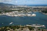 Personel AL AS menembak tiga orang di Pearl Harbor, habisi nyawanya